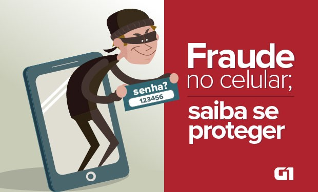 Tentativas de fraude via aparelhos móveis crescem; saiba se proteger
