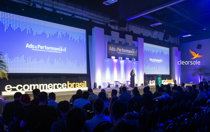 ClearSale estará no Congresso E-Commerce Brasil Ads & Performance