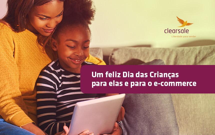 Dia das crianças no e-commerce: Dicas e expectativas