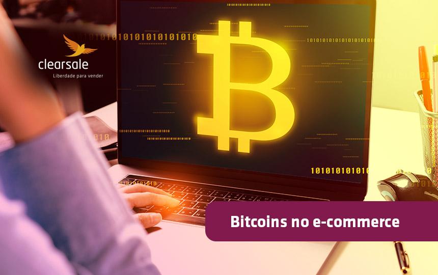 Já ouviu falar em Bitcoins e em como pode usá-las?