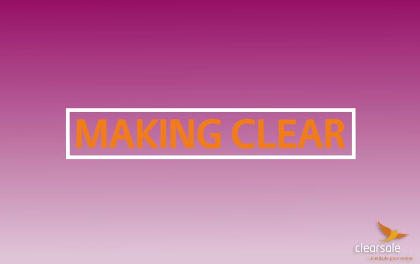 Making Clear | Como a segurança do seu e-commerce pode te fazer vender mais e melhor!