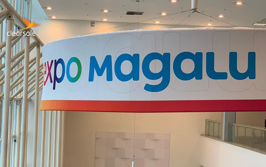 ClearSale no Expo Magalu