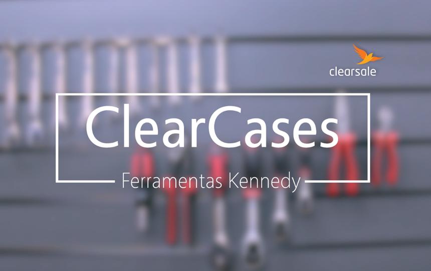 ClearSale ajuda Ferramentas Kennedy a vender mais