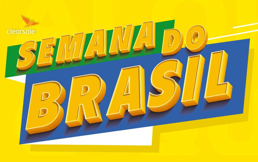 Semana do Brasil: varejo online fatura mais em relação ao período em 2018