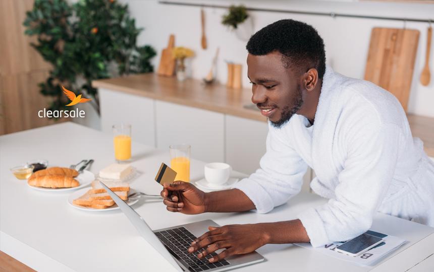 Saiba como vencer o medo de comprar pela internet