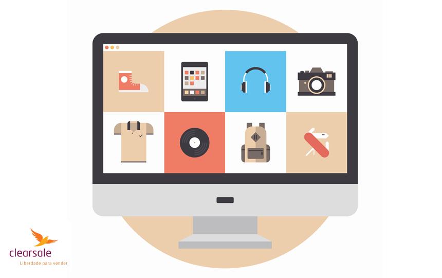 Como criar uma página de produto que vende muito mais na internet