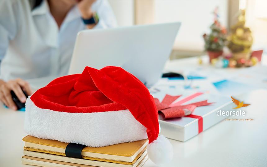 Clearsale divulga balanço do e-commerce durante o mês do Natal