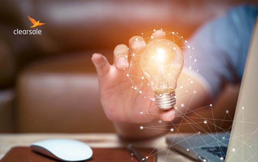 Inovar é questão de vida ou morte nos negócios hoje em dia
