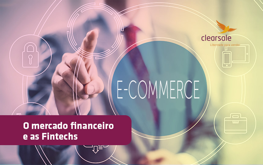 O big bang das Fintechs no mercado financeiro