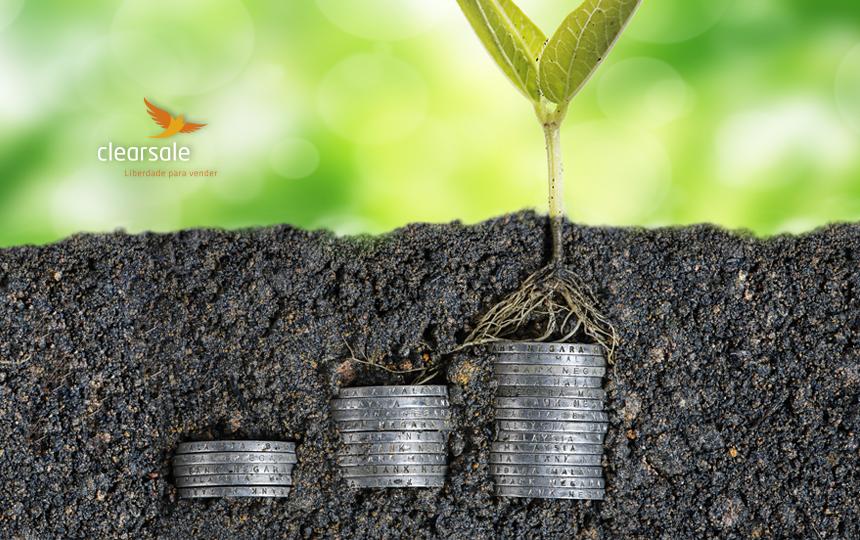 [CLEARCAST] Captação de Recursos para Inovação: entenda o que é preciso para receber aporte e investimento em seu negócio