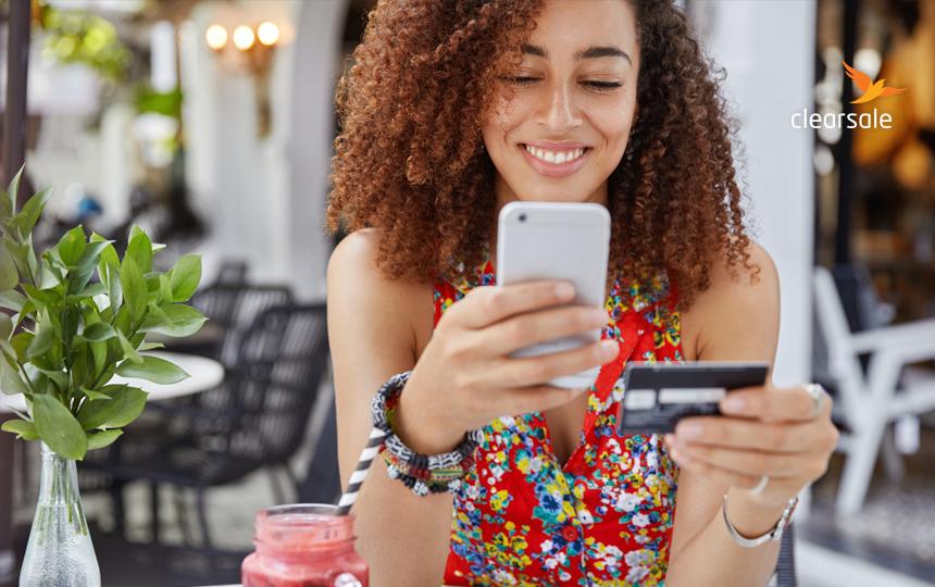 Consumidores online ainda são light users