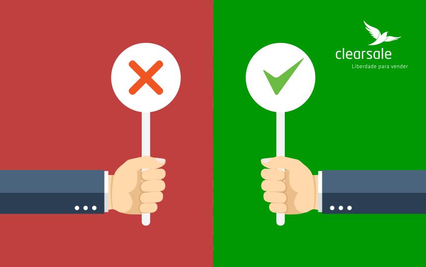 Pedidos falso positivos no E-commerce: Sua equipe de riscos ou antifraude consegue rastreá-los?