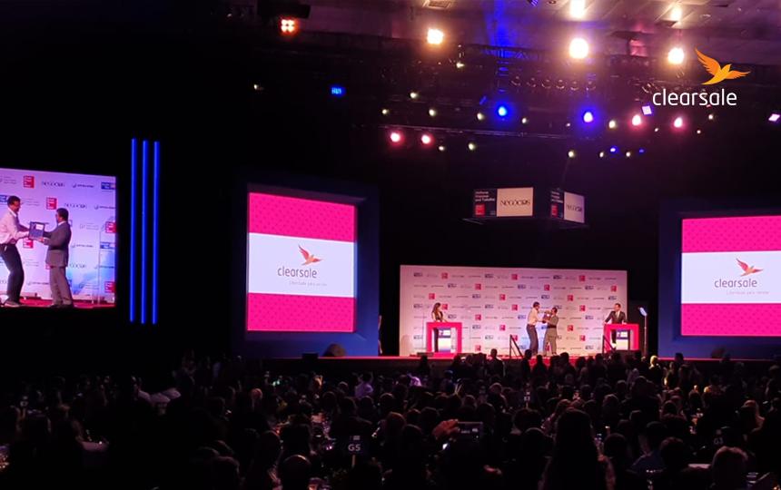 ClearSale está, pelo 9º ano consecutivo, entre as melhores empresas para se trabalhar