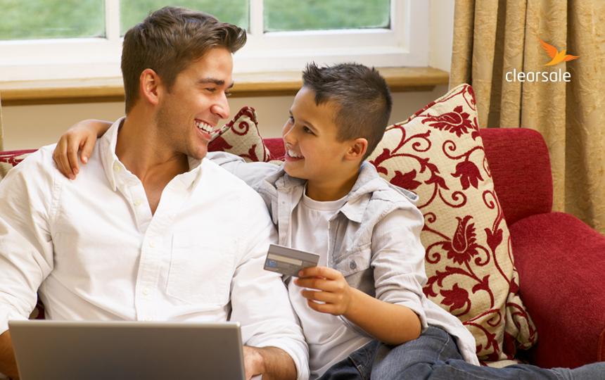 E-commerce tem faturamento 18% maior no Dia dos Pais deste ano